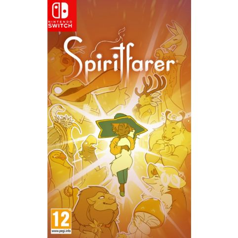 Spiritfarer (Switch)