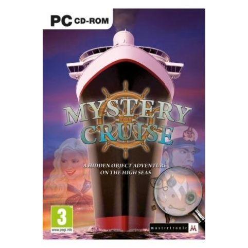 Mystery Cruise (PC)