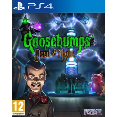 Goosebumps: Dead Of Night (PS4)