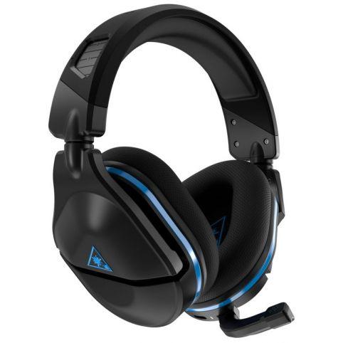 Turtle Beach Stealth 600 Gen 2 Wireless Gaming Headset (PS4)