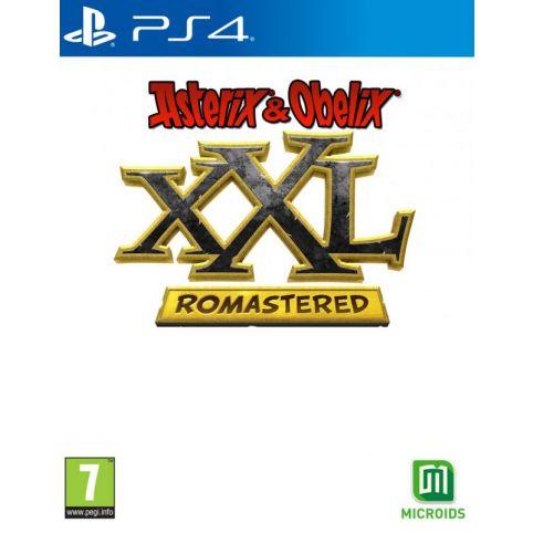 Asterix & Obelix XXL - Romastered (PS4)