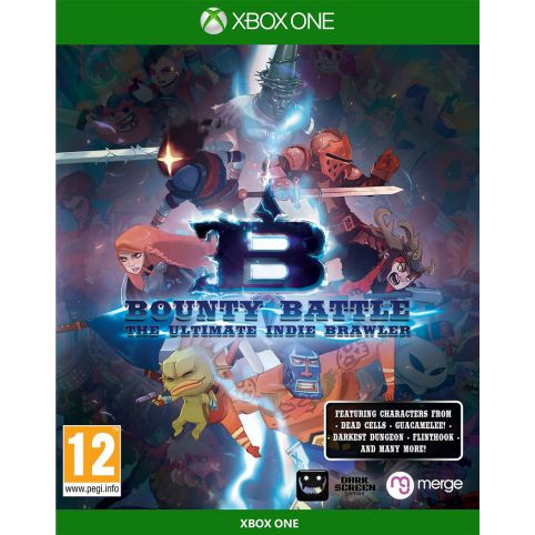 Bounty Battle: The Ultimate Indie Brawler (Xbox One)