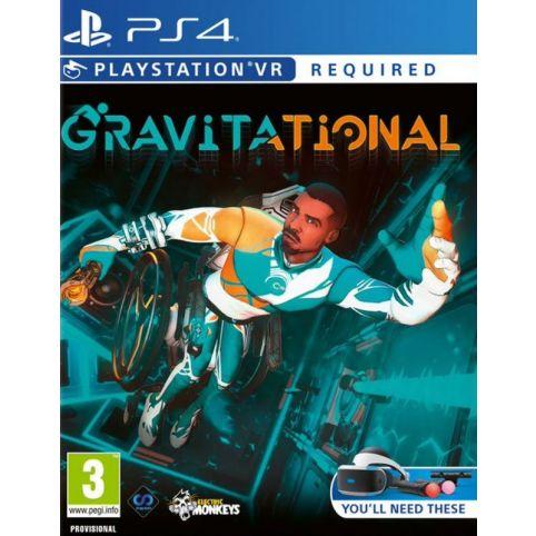 Gravitational (PS4 PSVR)