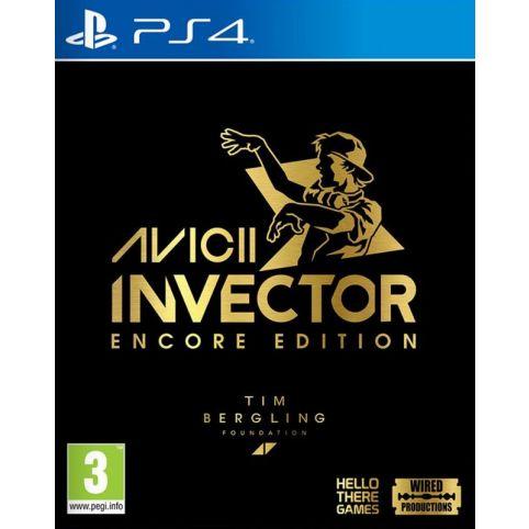 AVICII Invector Encore Edition (PS4)