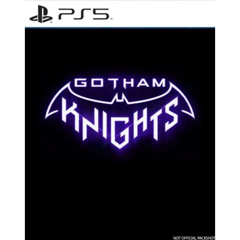 Gotham Knights (PS5)