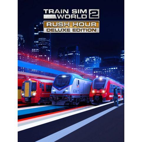 Train Sim World 2: Rush Hour - Deluxe Edition (PC)