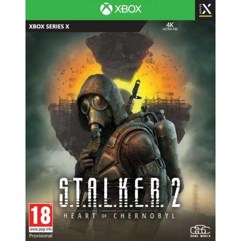 S.T.A.L.K.E.R. 2: Heart Of Chernobyl (Xbox Series X)
