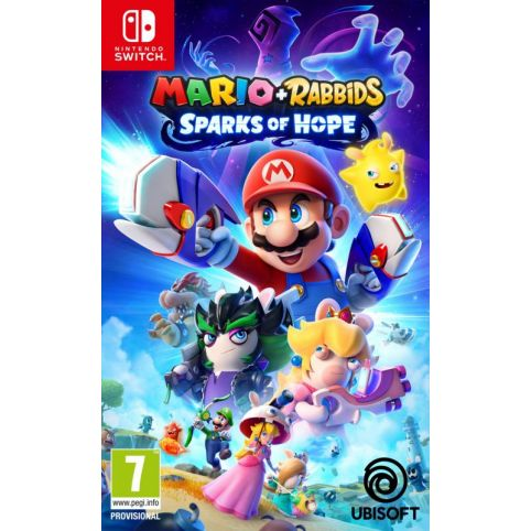 Mario + Rabbids: Sparks Of Hope (Switch)
