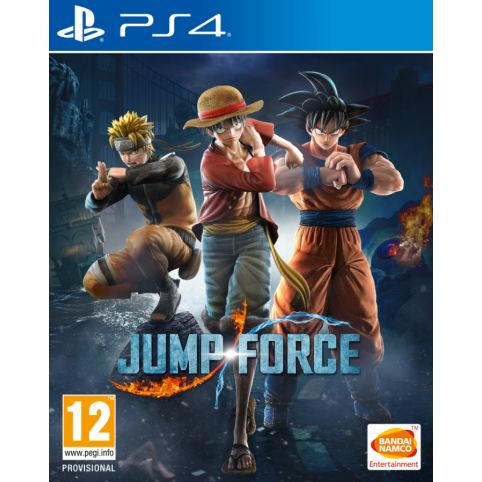 Jump Force (PS4)