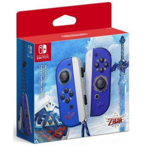 Joy-Con Pair The Legend of Zelda Skyward Sword Edition (Switch)