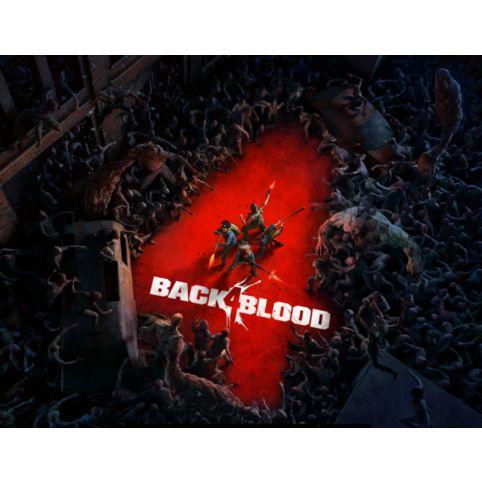 Back 4 Blood (PC)