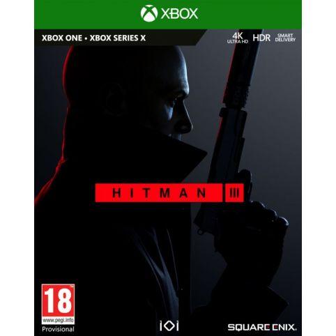 Hitman III (Xbox One)