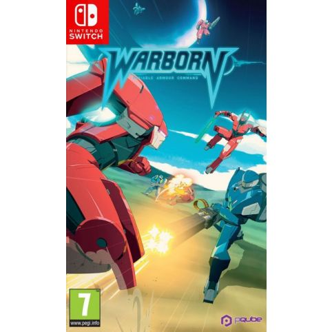 Warborn (Switch)