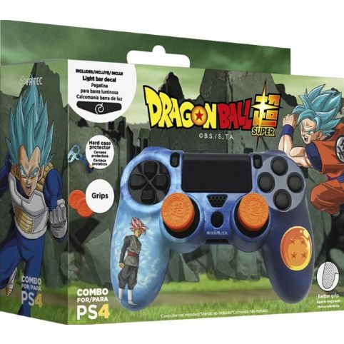 Dragonball Z Super Combo Pack (PS4)