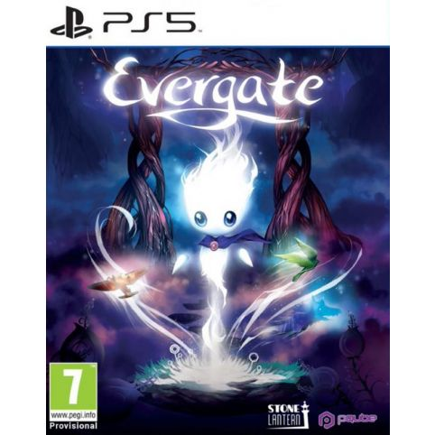 Evergate (PS5)