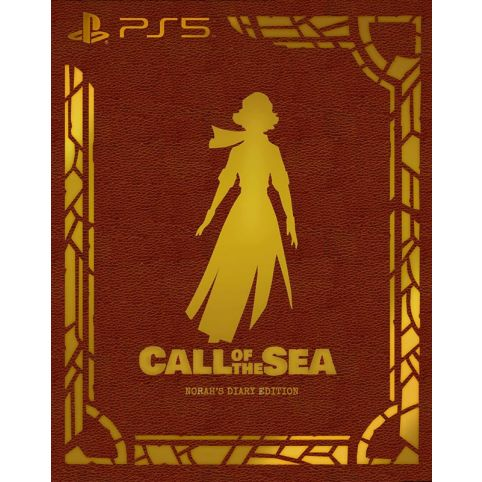 Call Of The Sea – Norah's Diary Edition (PS5)