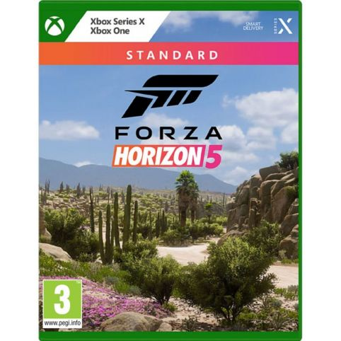 Forza Horizon 5 (Xbox Series X)