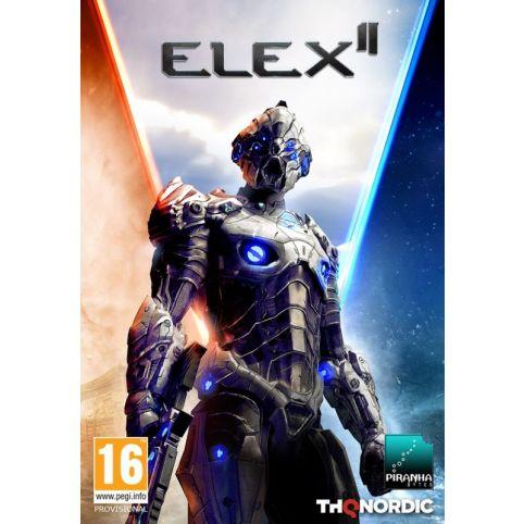 Elex II (PC)