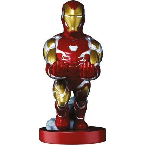 Iron Man Cable Guy Device Holder