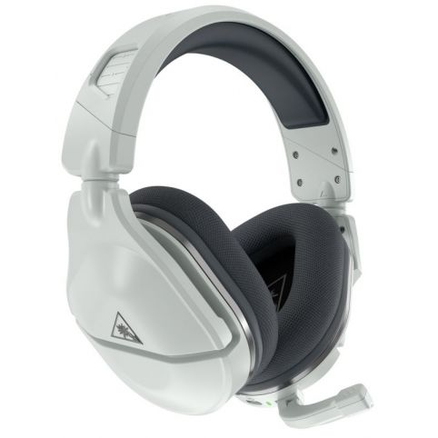 Turtle Beach Stealth 600 Gen 2 Wireless Gaming Headset - White (PS4)
