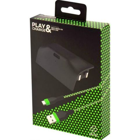 Play & Charge - Series X