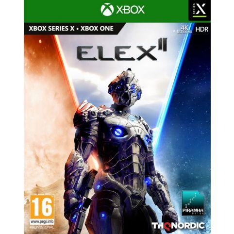 Elex II (Xbox Series X)