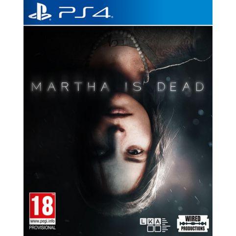 Martha Is Dead (PS4)