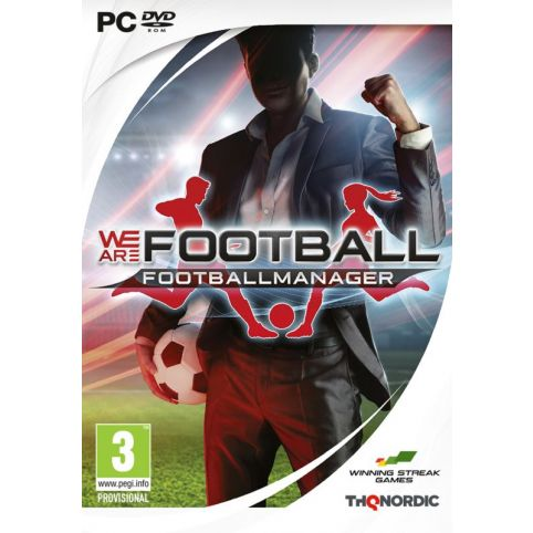We Are Football (PC)