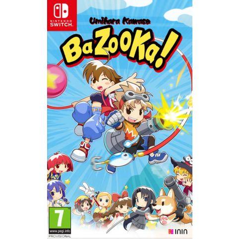 Umihara Kawase BaZooKa! (Switch)