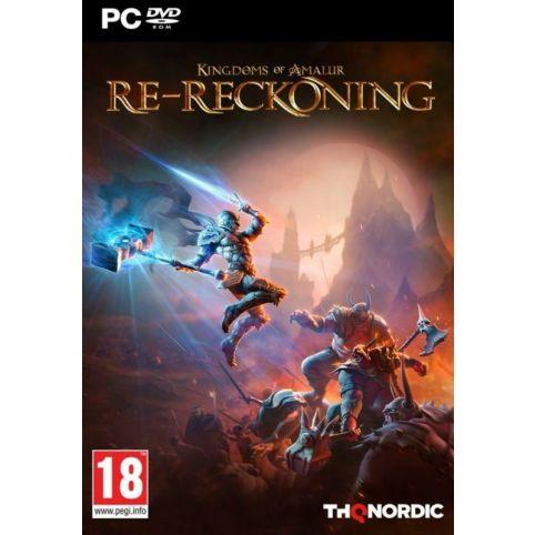 Kingdoms Of Amalur Re-Reckoning (PC)