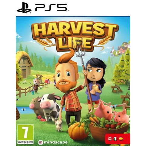 Harvest Life (PS5)