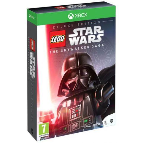 LEGO Star Wars: The Skywalker Saga - Deluxe Edition (Xbox One)