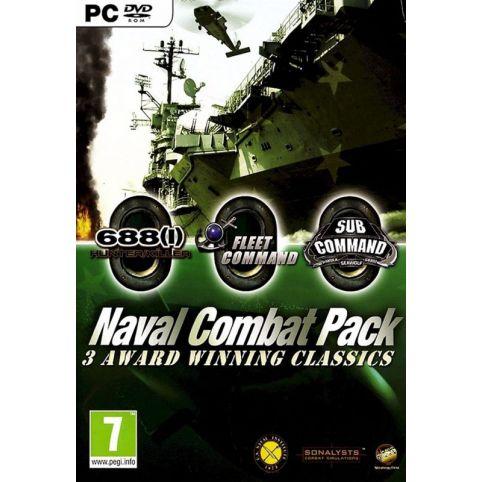 Naval Combat Pack (PC)