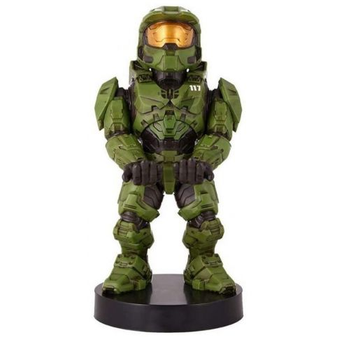 Master Chief Infinite Cable Guy Device Holder