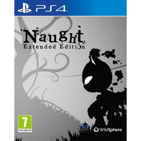 Naught Extended Edition (PS4)
