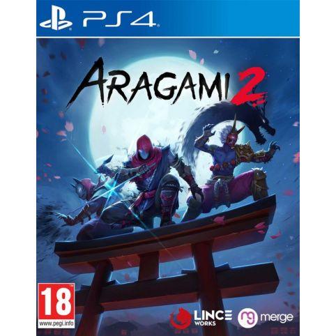 Aragami 2 (PS4)