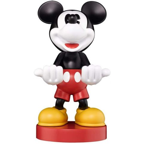 Mickey Mouse Cable Guy Device Holder