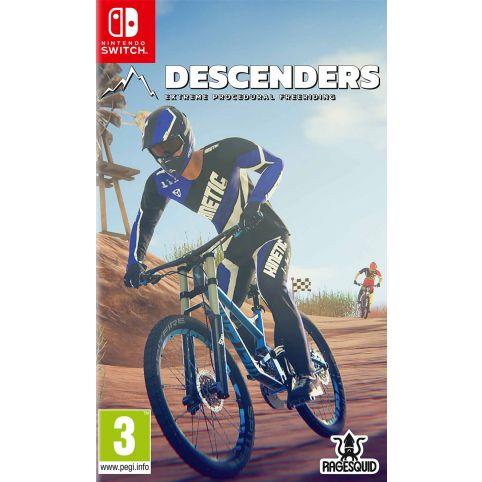 Descenders (Switch)