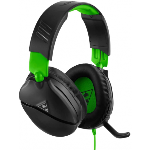 Turtle Beach Recon 70X Gaming Headset - Xbox One, PS4, Nintendo Switch, & PC