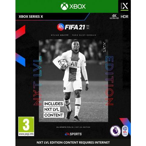 FIFA 21 - NXT LVL (Xbox Series X)