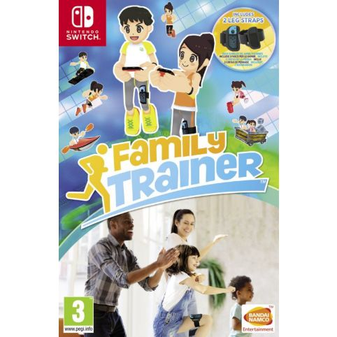 Family Trainer (Switch)