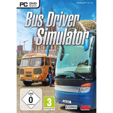 Bus Driver Simulator (PC)