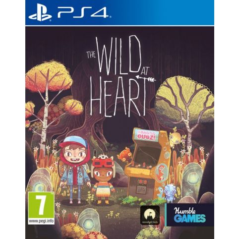 The Wild At Heart (PS4)