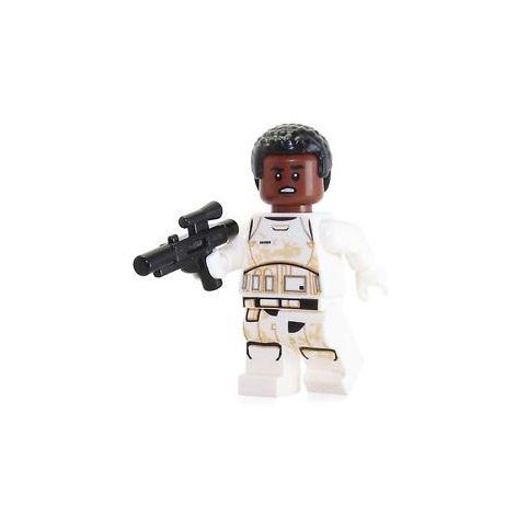 LEGO Star Wars - Finn Mini figure Polybag (FN-2187) #30605