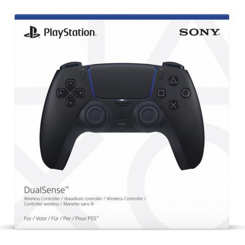 DualSense Wireless Controller – Midnight Black (PS5)