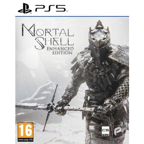 Mortal Shell Enhanced Edition (PS5)
