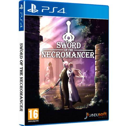 Sword of the Necromancer (PS4)