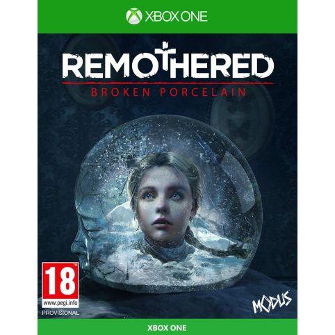 Remothered: Broken Porcelain (Xbox One)