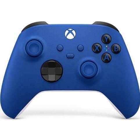 Xbox Controller Shock Blue (Xbox series X)