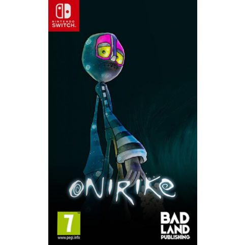 Onirike (Switch)